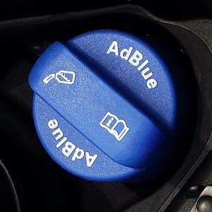 AdBlue Refill