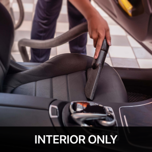 Interior Only Valet