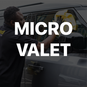 The Micro Valet